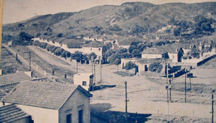 Vila Operária Neves, Vila Lage, São Gonçalo
