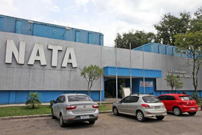 NATA – Núcleo Avançado de Educação e Tecnologia de Alimentos e Gestão de Cooperativismo.