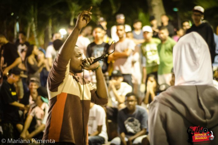 Festival de Rap São Gonçalo