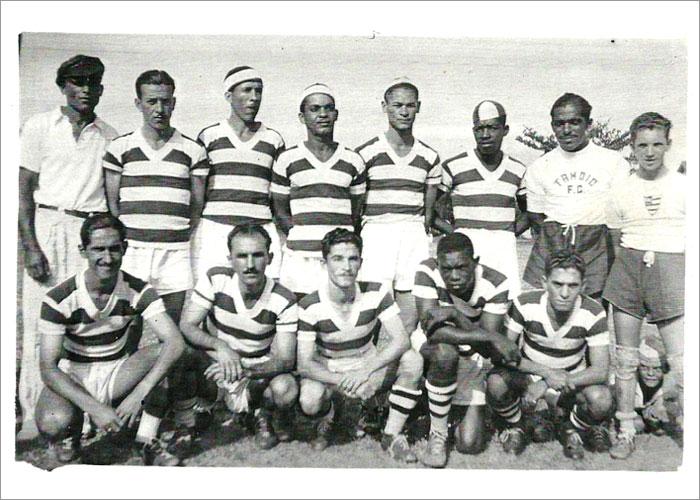 Resultado de imagem para Tamoio FC de São Gonçalo