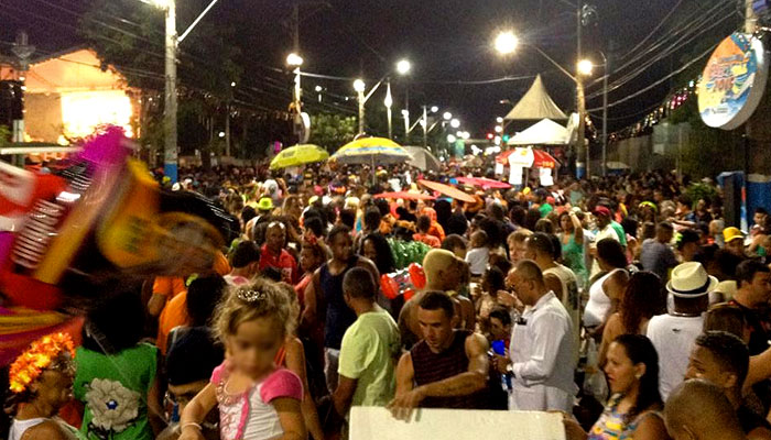 Carnaval 2015 - Prefeitura de São Gonçalo