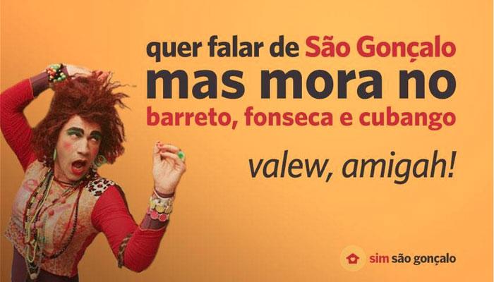 Barreto, Fonseca, Cubango e São Gonçalo