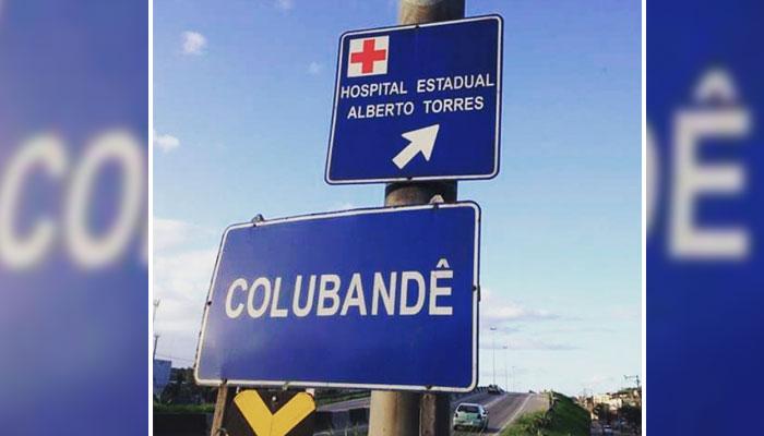Colubandê e Hospital Geral Alberto Torres – São Gonçalo