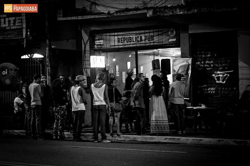 O FreeArt e o ativismo cultural em São Gonçalo