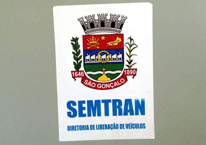 SEMTRAN – Secretaria de Trânsito de São Gonçalo na Indústria do Reboque: Transguard e a prefeitura de São Gonçalo