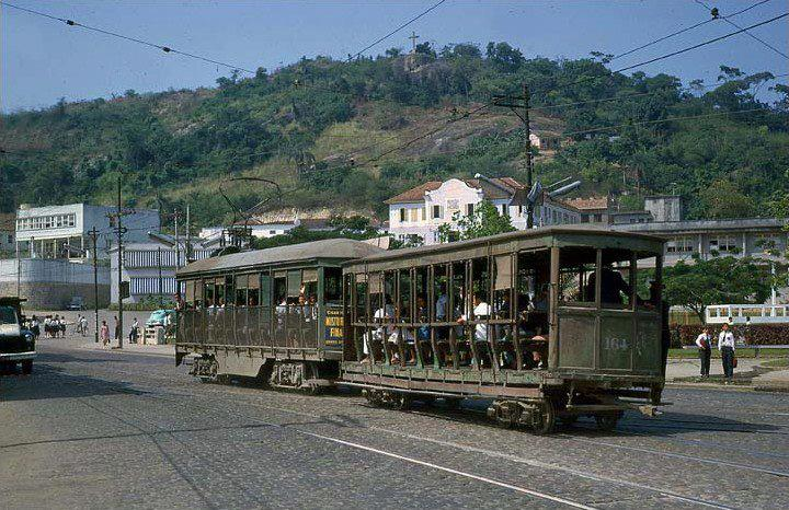 Bonde no Zé Garoto, São Gonçalo
