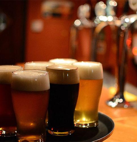 Cervejas artesanais – Beba mais, beba melhor