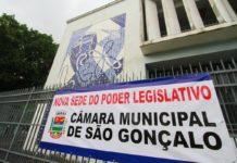 Legislativo São Gonçalo