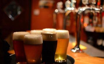 Cervejas Artesanais São Gonçalo