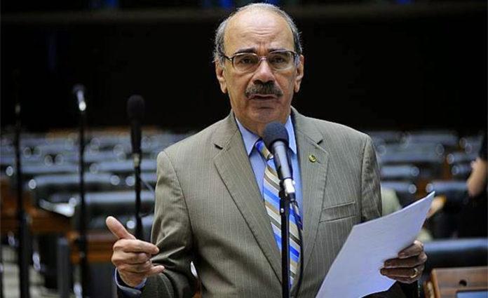Ezequiel Matos – Ex-prefeito de São Gonçalo