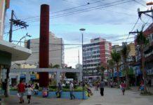 Praça do Rodo – São Gonçalo