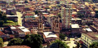 Eleições 2016 – Candidaturas a prefeitura de São Gonçalo