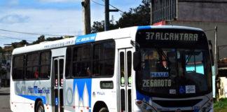 Ônibus São Gonçalo– RJ