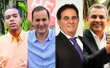 Eleições para prefeito de São Gonçalo 2016