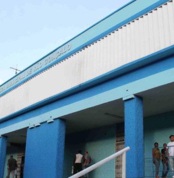 Prefeitura Municipal São Gonçalo