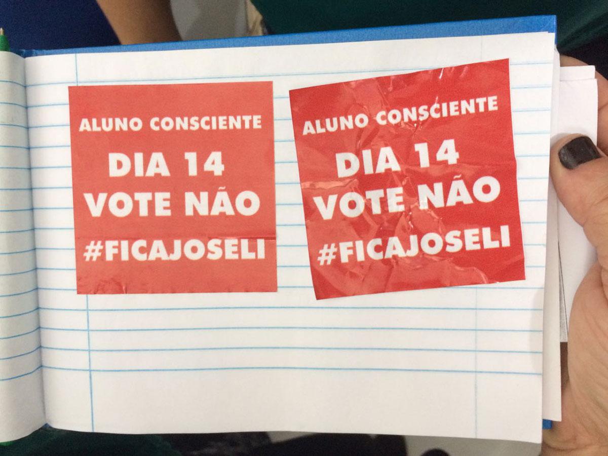 Joseli – Clélia Nanci São Gonçalo