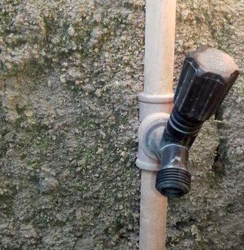 Bairro do Sacramento em São Gonçalo sem água potável