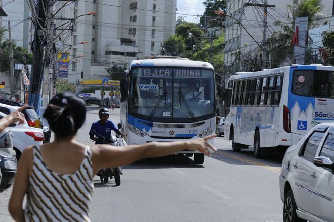 transporte p blico gon alense ironias da 16 maior cidade do brasil. Black Bedroom Furniture Sets. Home Design Ideas