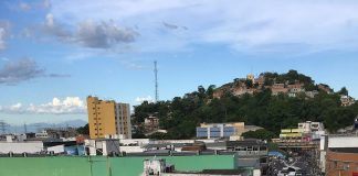 Bairro de Alcântara em São Gonçalo – Rio de Janeiro