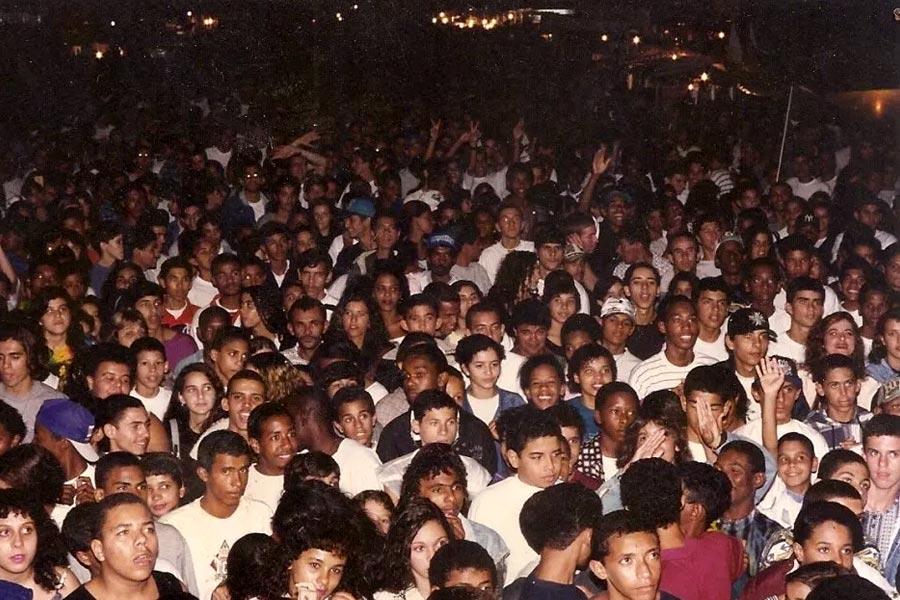 Festa da ATN no Porto da Pedra – São Gonçalo