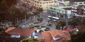 Todos os Gonçalenses são colonizados pelo Rio de Janeiro