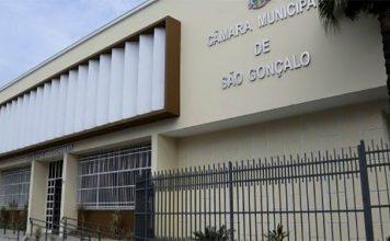 Câmara Municipal de São Gonçalo – Rio de Janeiro