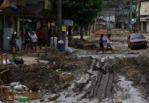 A pobreza se tornou ilegal em São Gonçalo (RJ)
