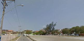 Bairro Rosane, São Gonçalo. Fonte: Google Maps / Outubro 2014