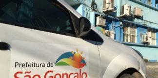Prefeitura de São Gonçalo 2017