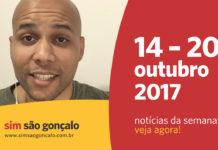 SIM São Gonçalo e as notícias da semana