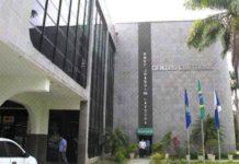 Centro Cultural Joaquim Lavoura
