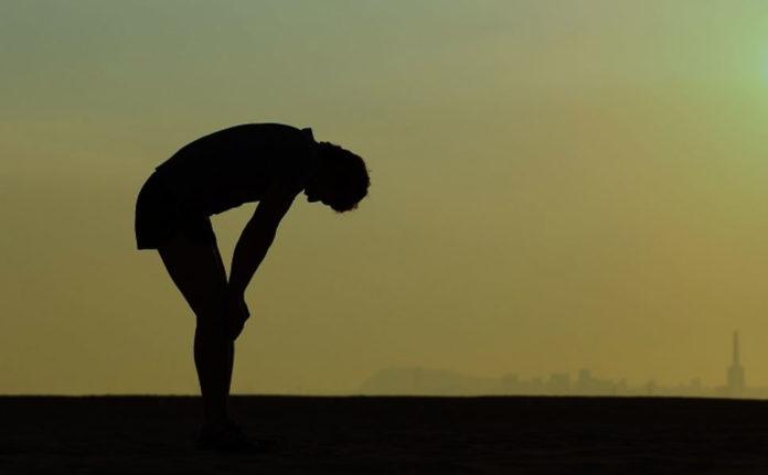 Não desista pois não vou desistir