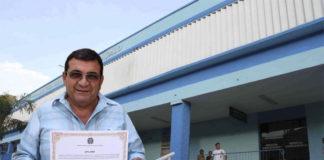 Prefeito José Luiz Nanci – São Gonçalo, Rio de Janeiro