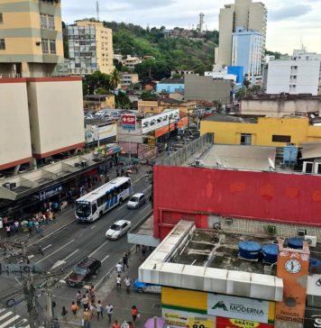Centro de São Gonçalo no Rio de Janeiro