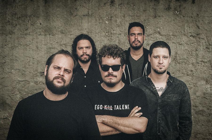 Banda Bogotah se apresentará no Rock na Pista no Lavourão