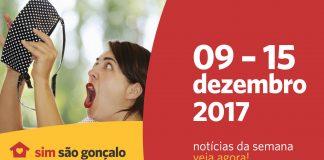 Notícias da semana do SIM São Gonçalo
