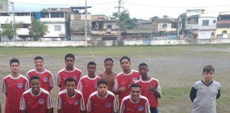 O jogo dos moleques da favela superou a final do Mundial