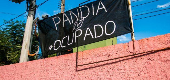 Obstáculos e frutos da ocupação do colégio Pandiá